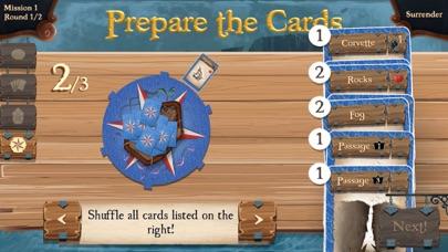 A Tale of Pirates screenshot three