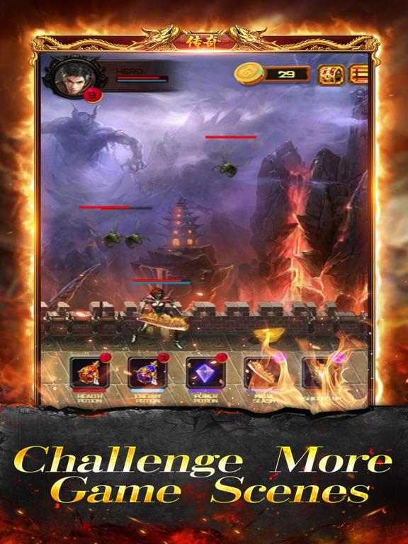 Destroy Monsters-Click Game screenshot 8