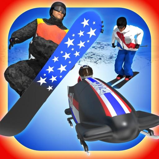 BSL Winter Games Challenge