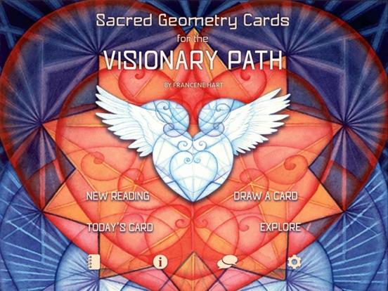 Sacred Geometry Cards-ipad-0