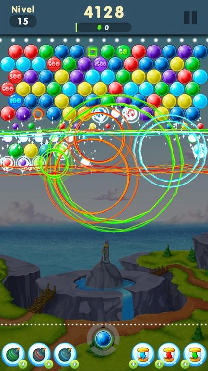 Bubble Shooter 2.0 screenshot-0