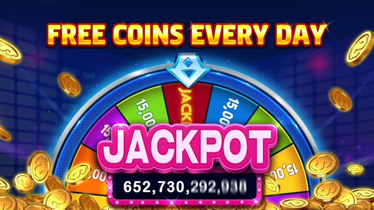 Cash Frenzy - Slots Casino screenshot-7