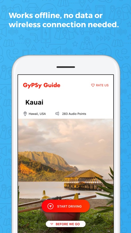 Kauai GyPSy Guide