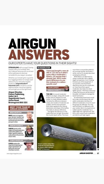 Airgun Shooter screenshot-6