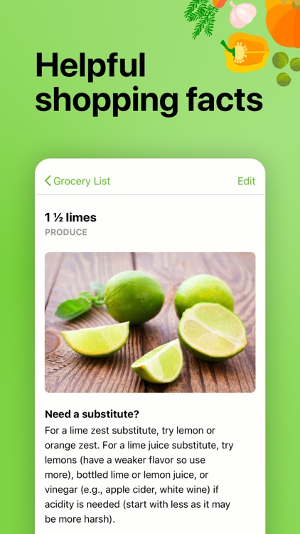 Mealime Meal Plans & Recipes screenshot-7