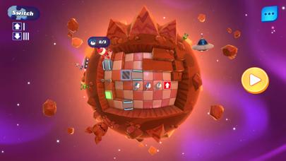 ChuChu Rocket! Universe screenshot 4