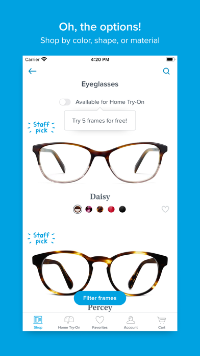Warby Parker wiki review and how to guide