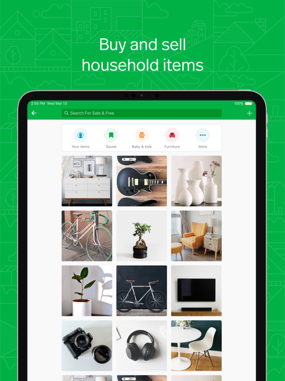 Nextdoor - Neighborhood App screenshot 8