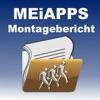 MEiAPPS Montagebericht