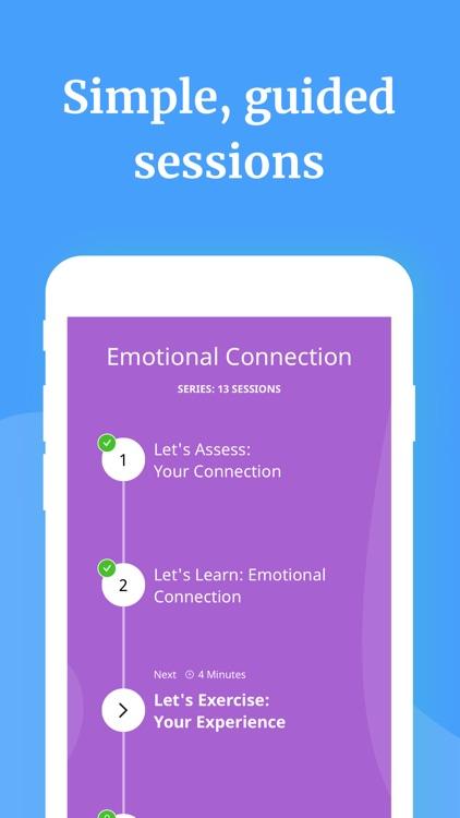 Lasting: Marriage Health App screenshot-4