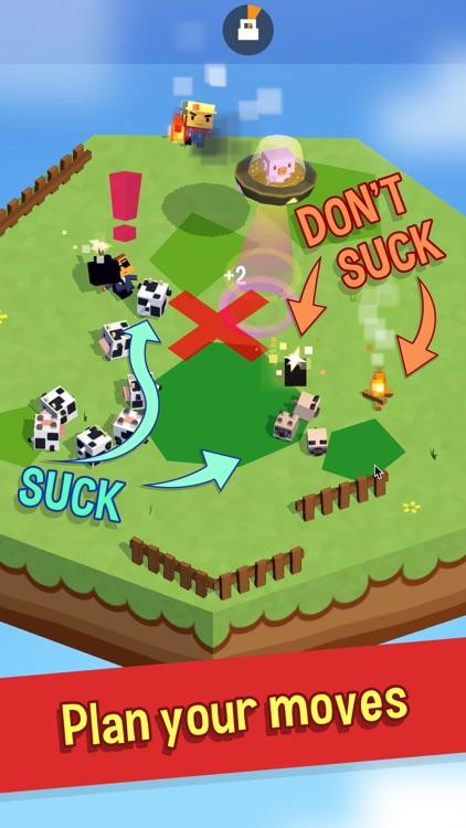 Suck It Up screenshot-3
