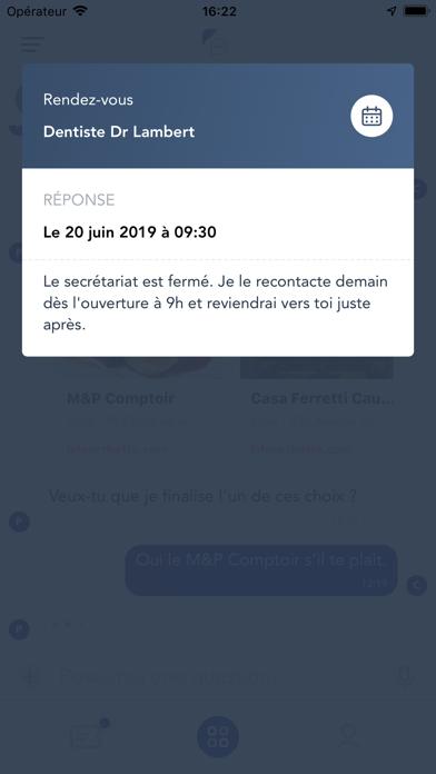 Screenshot for PLEEZ! in Russian Federation App Store