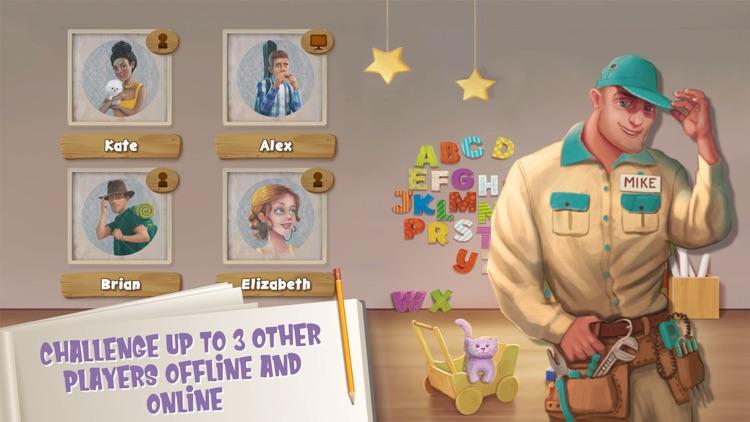Dream Home: Digital Edition screenshot-4