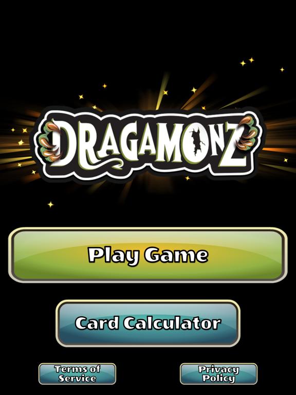Dragamonz AR Battle screenshot 11