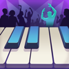 Piano Band: Music Tiles Game