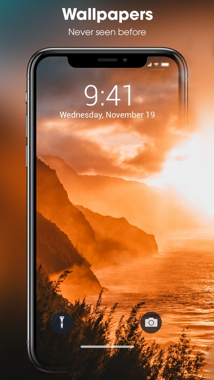 Live Wallpapers for iPhone. screenshot-8