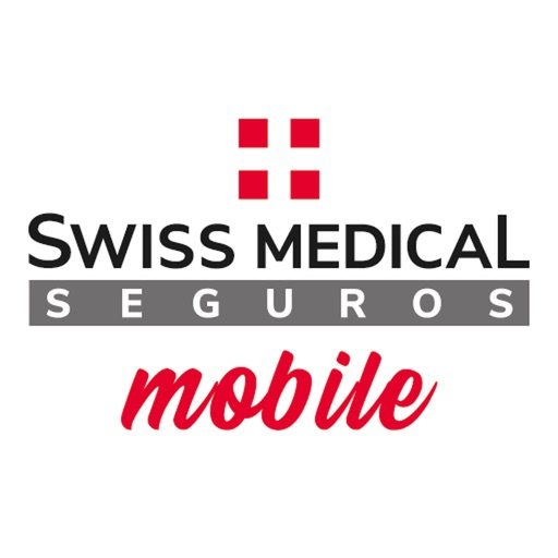 Swiss Medical Seguros Mobile