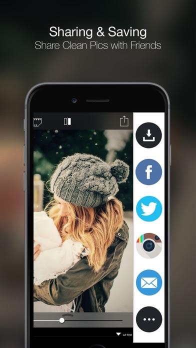 CleanPics Screenshots
