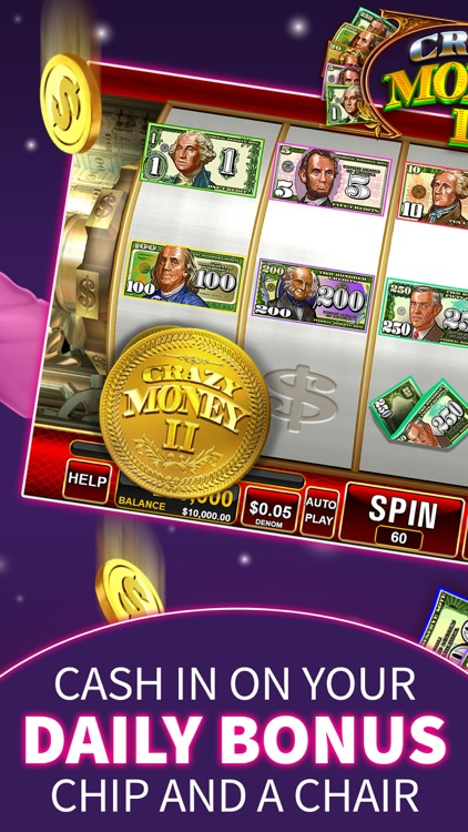 Mystic Slots: Fun Casino Games screenshot-6