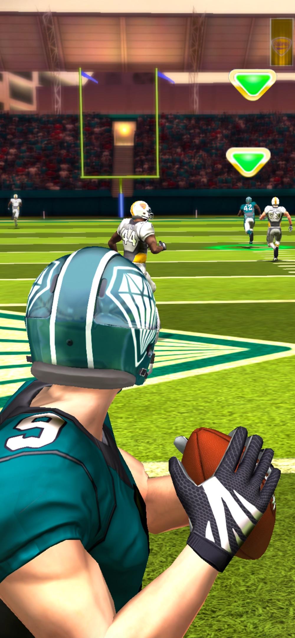 Flick Quarterback 20 Cheat Codes
