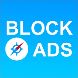 AdBlocker for Safari in iPhone
