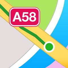 Tracestrack GPS Tracker