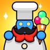 アイスクリームレストラン-マイドリームレストラン - iPadアプリ