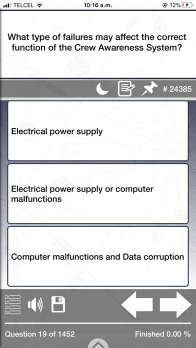EMB 145 Training Guide PRO screenshot 10