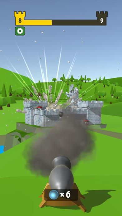 Castle Wreck screenshot 5
