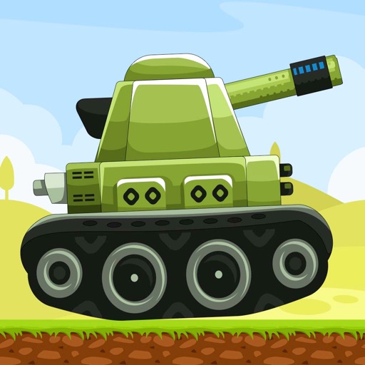 gogo Tank