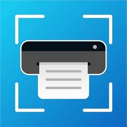 Scanner & fax