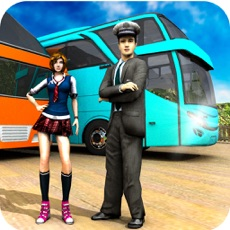 Activities of Offroad coach bus simulator