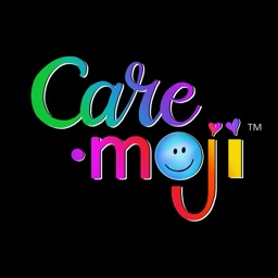 Care-Moji Stickers