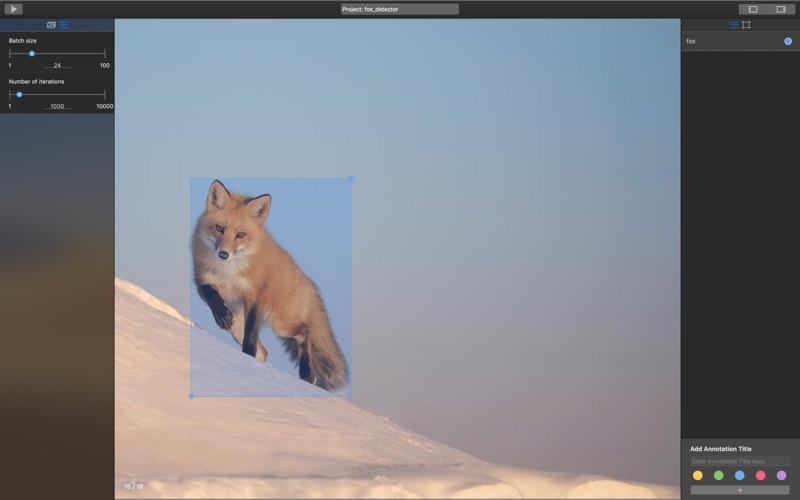 MakeML for Mac