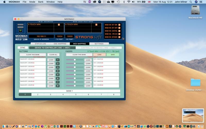 MOOMAH screenshot 3