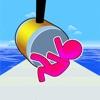 AquaPark IO : Touch The Wall