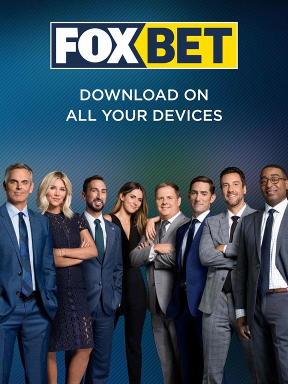 FOX Bet Sportsbook & Casino screenshot 7