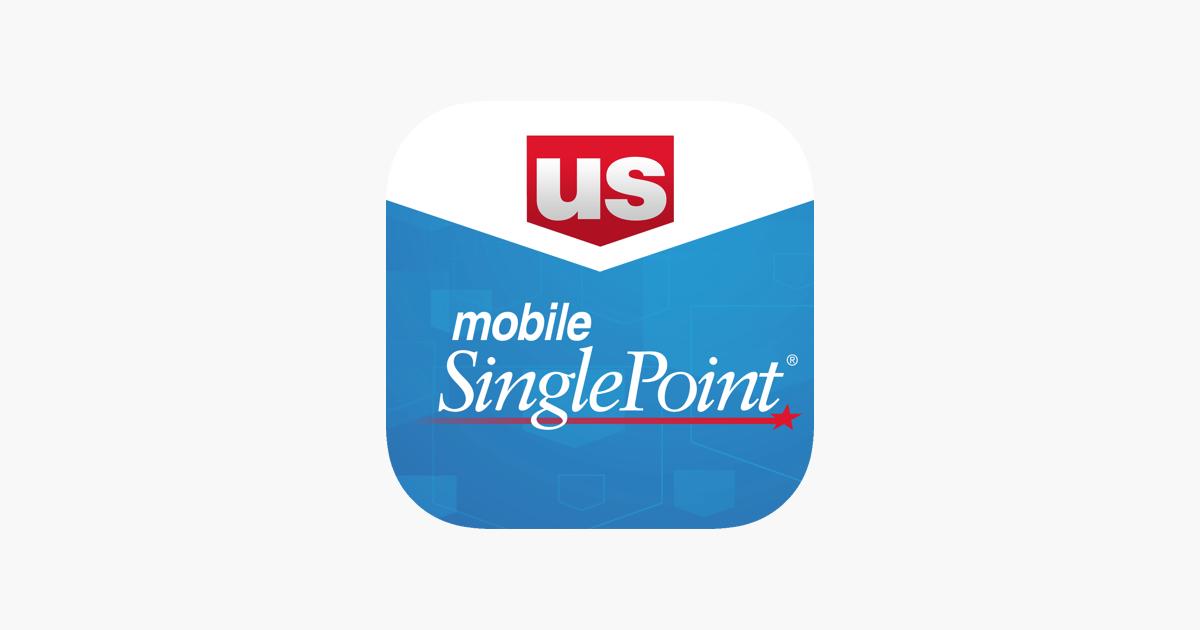 usbank singlepoint