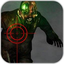 Last Zombie Outbreak Killer