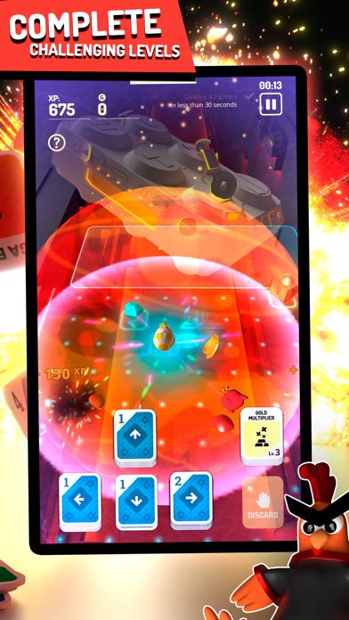Shell Shocked screenshot 3