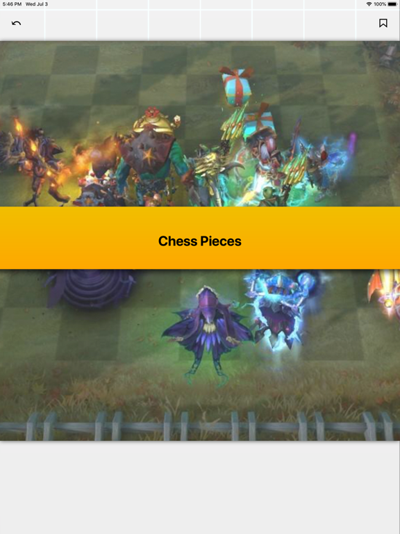 Cheats for Auto Chess screenshot 6