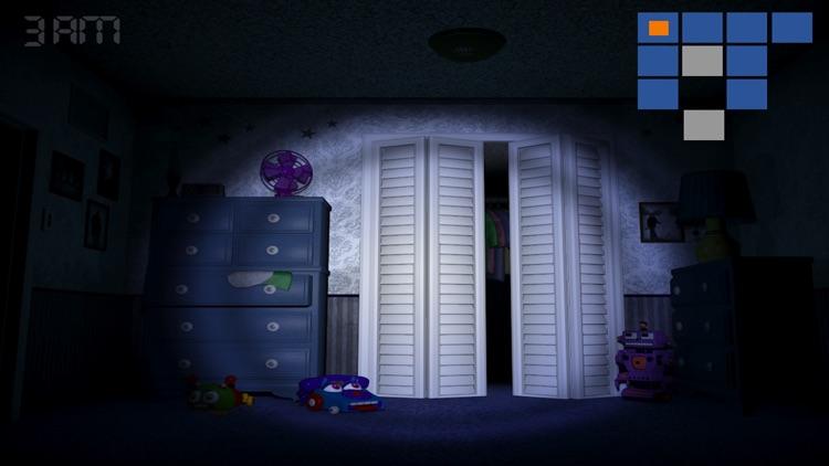 Five Nights at Freddy's 4 screenshot-3