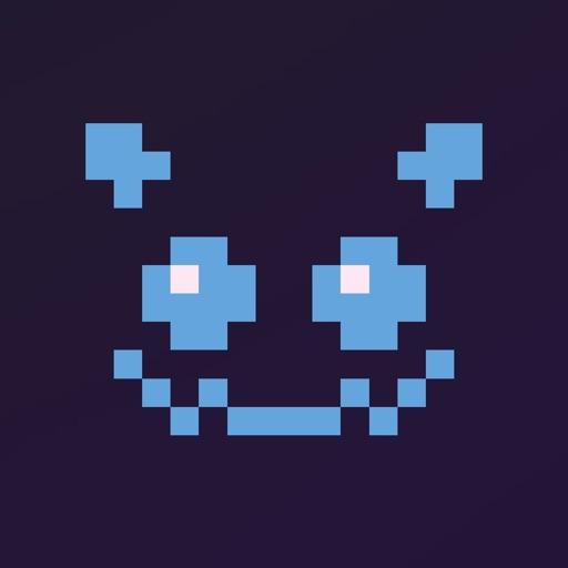 Hyper Pixel Beast