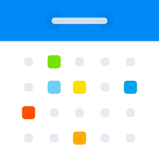 Work Schedule App - to do list
