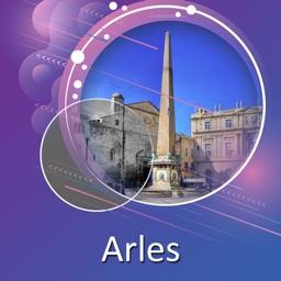 Arles Tourism