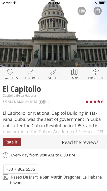 Cuba Travel, Cuba Guide screenshot-2