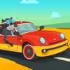 Racing cars game for kids 2-5