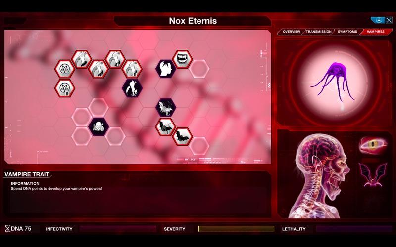Plague Inc: Evolved screenshot 6