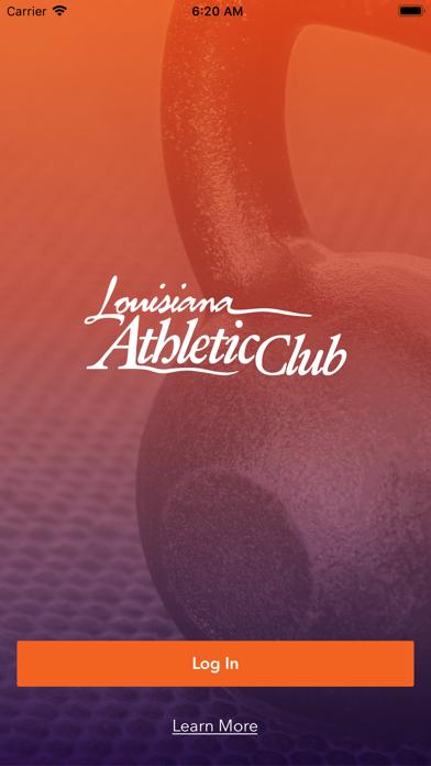 点击获取Louisiana Athletic Club