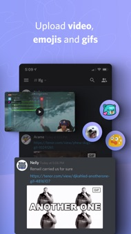 Discord iphone images